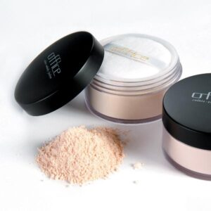 Tender Soft & Super Fine Finishing Powder (With Crystal)