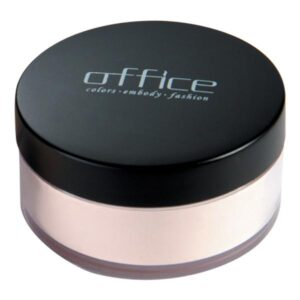 Crystal & Silky Loose Powder (Without Crystal)